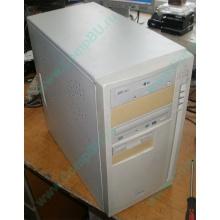 Компьютер Intel Celeron 2.0GHz /256Mb /40Gb /ATX 250W (Ивановское)