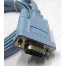 Консольный кабель Cisco CAB-CONSOLE-RJ45 (72-3383-01) цена (Ивановское)