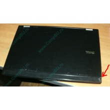 "Ноутбук Dell Latitude E6400 (Intel Core 2 Duo P8400 (2x2.26Ghz) /2048Mb /80Gb /14.1"" TFT (1280x800) - Ивановское"