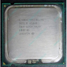 CPU Intel Xeon 3060 SL9ZH s.775 (Ивановское)