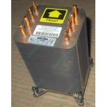 Радиатор HP p/n 433974-001 для ML310 G4 (с тепловыми трубками) 434596-001 SPS-HTSNK (Ивановское)