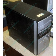 Системный блок AMD Athlon 64 X2 5000+ (2x2.6GHz) /2048Mb DDR2 /320Gb /DVDRW /CR /LAN /ATX 300W (Ивановское)