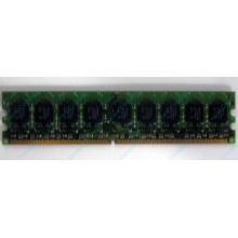 Серверная память 1024Mb DDR2 ECC HP 384376-051 pc2-4200 (533MHz) CL4 HYNIX 2Rx8 PC2-4200E-444-11-A1 (Ивановское)