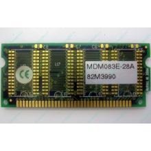8Mb EDO microSIMM Kingmax MDM083E-28A (Ивановское)