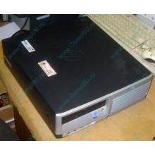 Компьютер HP DC7600 SFF (Intel Pentium-4 521 2.8GHz HT s.775 /1024Mb /160Gb /ATX 240W desktop) - Ивановское