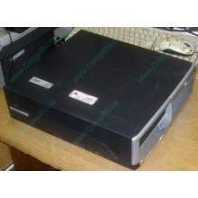 Компьютер HP DC7100 SFF (Intel Pentium-4 520 2.8GHz HT s.775 /1024Mb /80Gb /ATX 240W desktop) - Ивановское