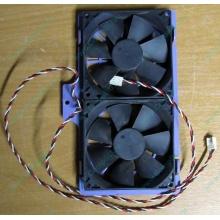 Блок вентиляторов от корпуса Chieftec (Ивановское)