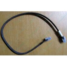Кабель HP 493228-005 (498425-001) Mini SAS to Mini SAS 28 inch (711mm) - Ивановское