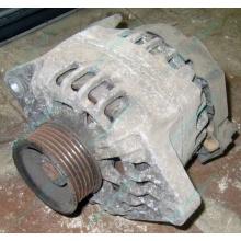 Нерабочий генератор 12V 80A Nissan Almera Classic (Ивановское)