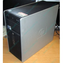 Компьютер HP Compaq dc5800 MT (Intel Core 2 Quad Q9300 (4x2.5GHz) /4Gb /250Gb /ATX 300W) - Ивановское