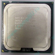 Процессор Intel Core 2 Duo E6550 (2x2.33GHz /4Mb /1333MHz) SLA9X socket 775 (Ивановское)