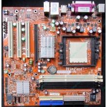 Материнская плата WinFast 6100K8MA-RS socket 939 (Ивановское)