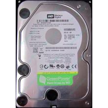 Б/У жёсткий диск 500Gb Western Digital WD5000AVVS (WD AV-GP 500 GB) 5400 rpm SATA (Ивановское)