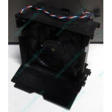 Вентилятор для радиатора процессора Dell Optiplex 745/755 Tower (Ивановское)