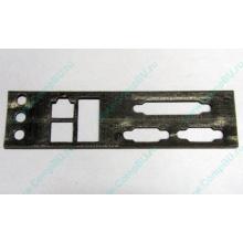 Уплотнительная прокладка для задней планки материнской платы Dell Optiplex 745 Tower (Ивановское)