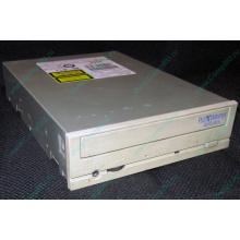 CDRW Plextor PX-W4012TA IDE White (Ивановское)