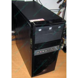 Б/У системный блок Intel Core i3-2120 /4Gb DDR3 /320Gb /ATX 300W (Ивановское)