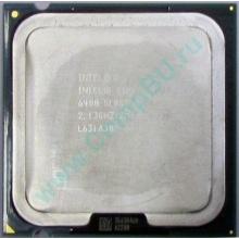 Процессор Intel Celeron Dual Core E1200 (2x1.6GHz) SLAQW socket 775 (Ивановское)