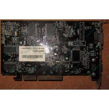 Видеокарта 256Mb ATI Radeon 9600XT AGP (Saphhire) - Ивановское