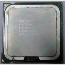 Процессор Intel Pentium-4 511 (2.8GHz /1Mb /533MHz) SL8U4 s.775 (Ивановское)