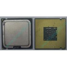 Процессор Intel Pentium-4 524 (3.06GHz /1Mb /533MHz /HT) SL9CA s.775 (Ивановское)