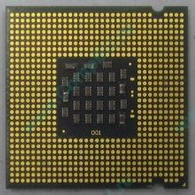 Процессор Intel Celeron D 345J (3.06GHz /256kb /533MHz) SL7TQ s.775 (Ивановское)