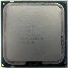 Процессор Intel Pentium-4 631 (3.0GHz /2Mb /800MHz /HT) SL9KG s.775 (Ивановское)
