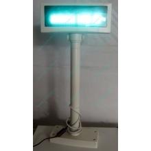 Глючный дисплей покупателя 20х2 в Ивановском, на запчасти VFD customer display 20x2 (COM) - Ивановское