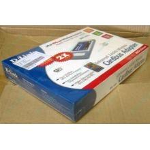 Wi-Fi адаптер D-Link AirPlus DWL-G650+ для ноутбука (Ивановское)